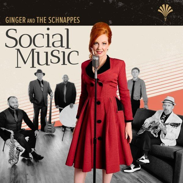 Cover art for Social Music