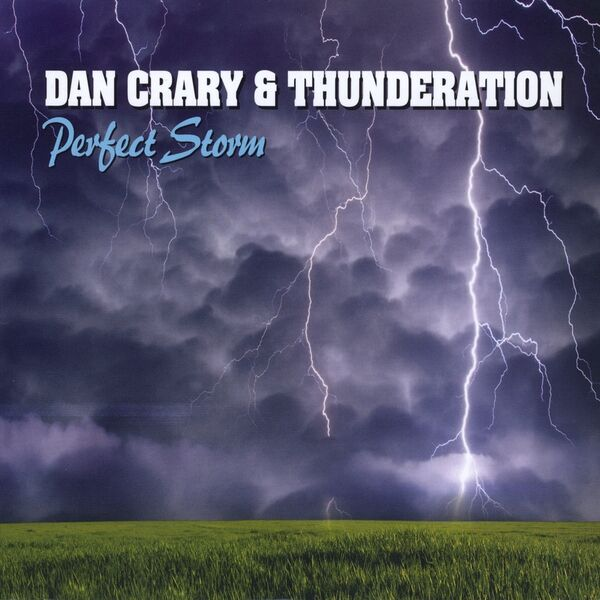 Cover art for Perfect Storm