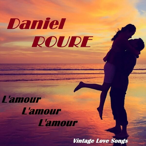 Cover art for L'Amour, l'amour, l'amour