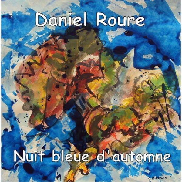 Cover art for Nuit Bleue De L'automne