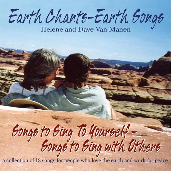 Cover art for Earth Chants Earth Songs