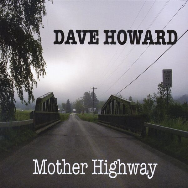 Cover art for Mother Highway