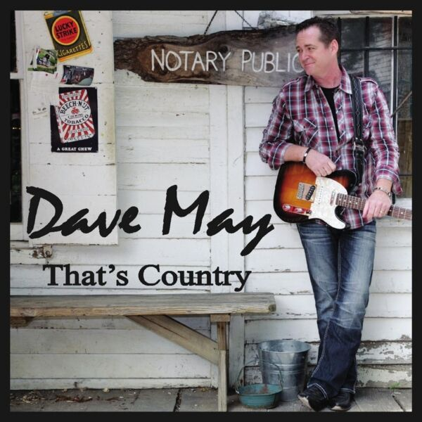 Cover art for That's Country