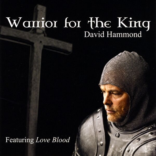 Cover art for Warrior For the King