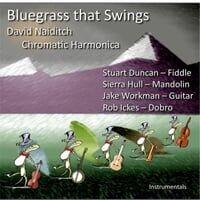 Bluegrass That Swings