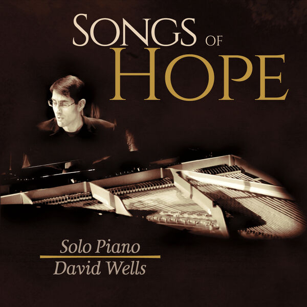 Cover art for Songs of Hope