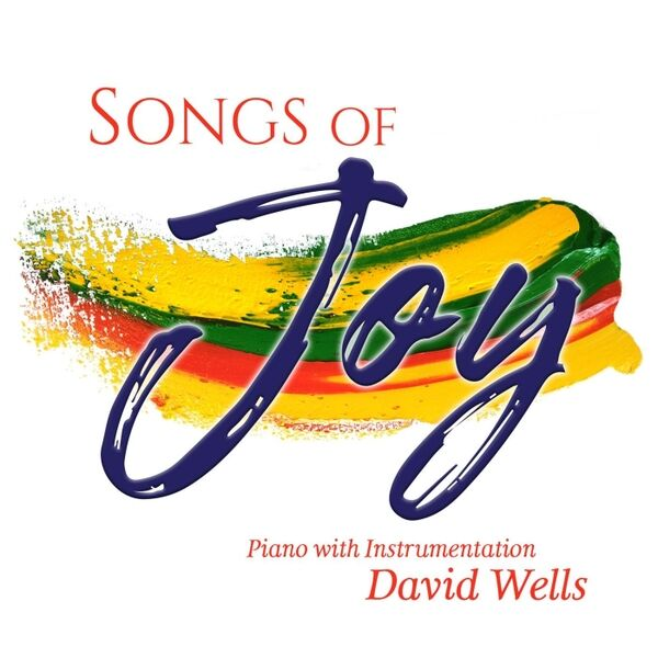 Cover art for Songs of Joy