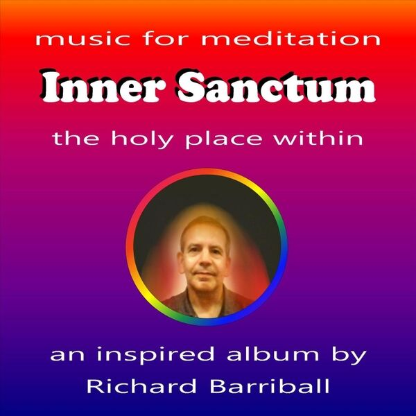 Cover art for Music for Meditation: Inner Sanctum