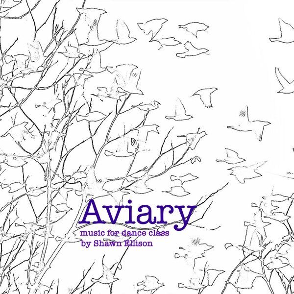 Cover art for Aviary