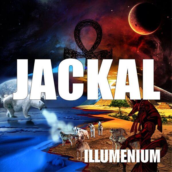 Cover art for Jackal