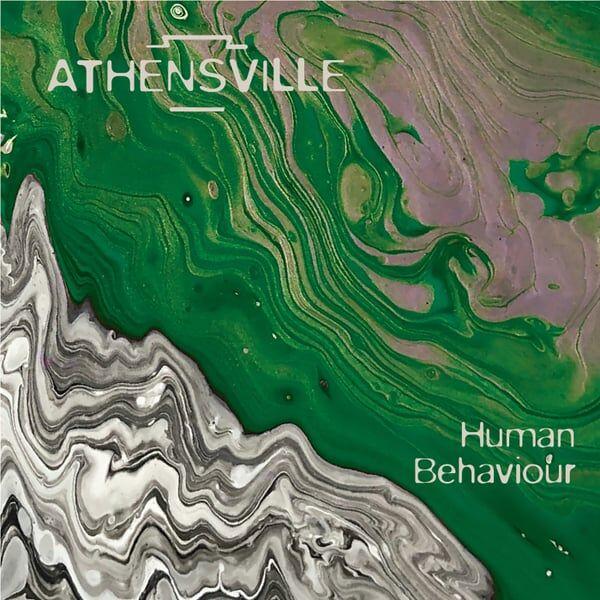 Cover art for Human Behaviour