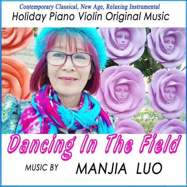 Cover art for Dancing in the Field