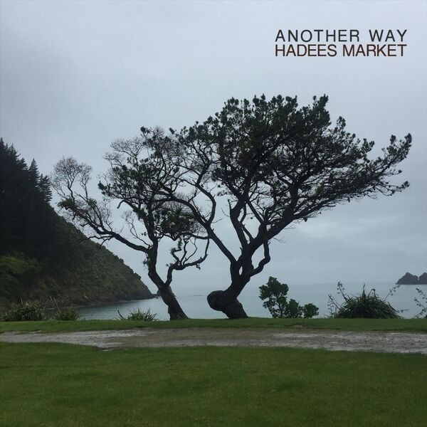 Cover art for Another Way