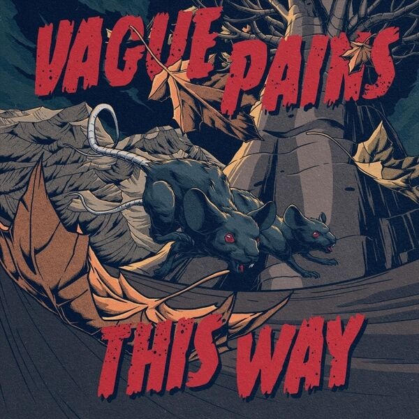 Cover art for This Way (Single)