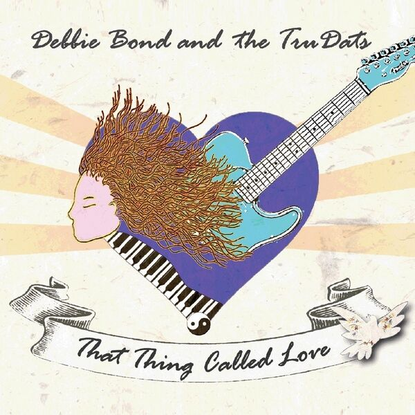 Cover art for That Thing Called Love