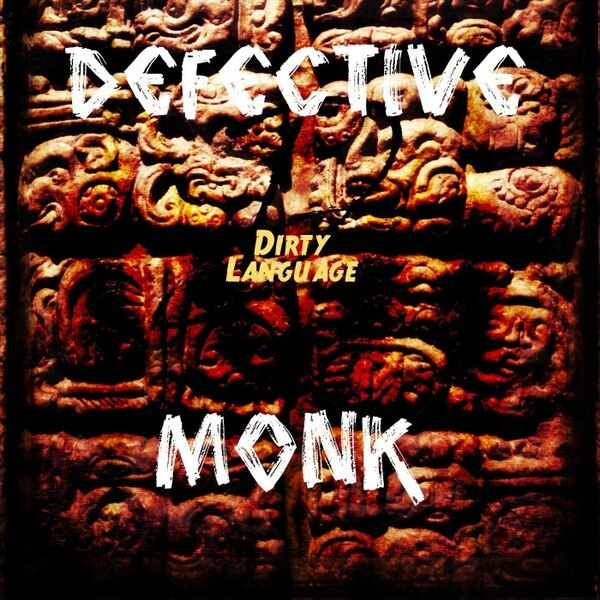 Cover art for Dirty Language