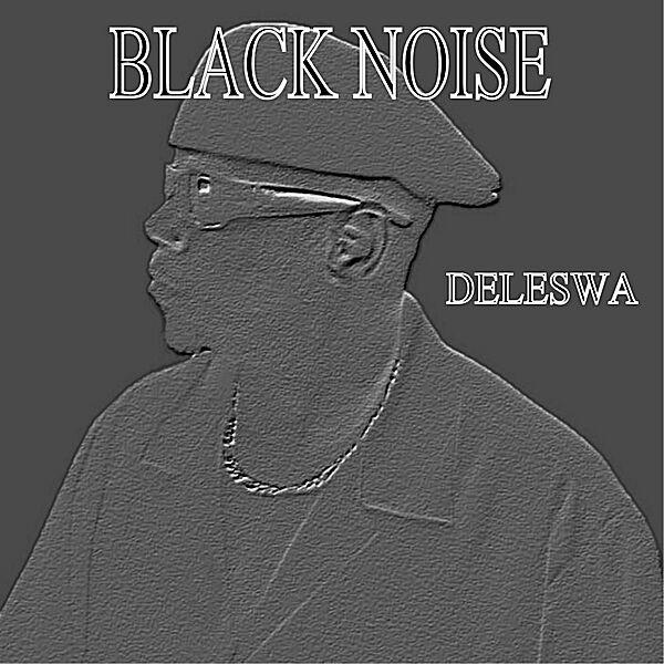 Cover art for Black Noise