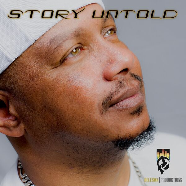 Cover art for Story Untold