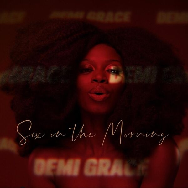 Cover art for Six in the Morning