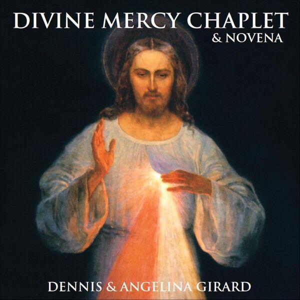 Cover art for Divine Mercy Chaplet & Novena