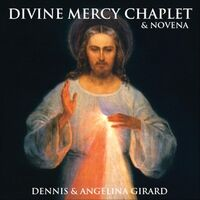 Divine Mercy Chaplet & Novena