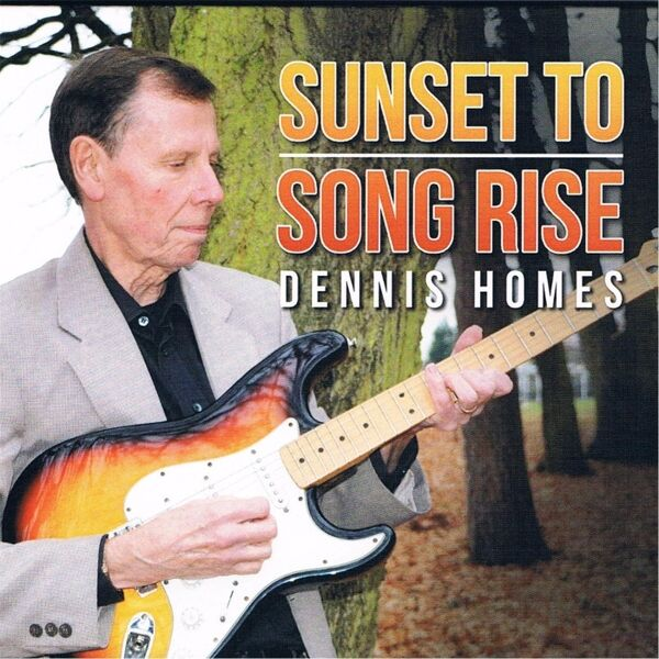 Cover art for Sunset to Song Rise