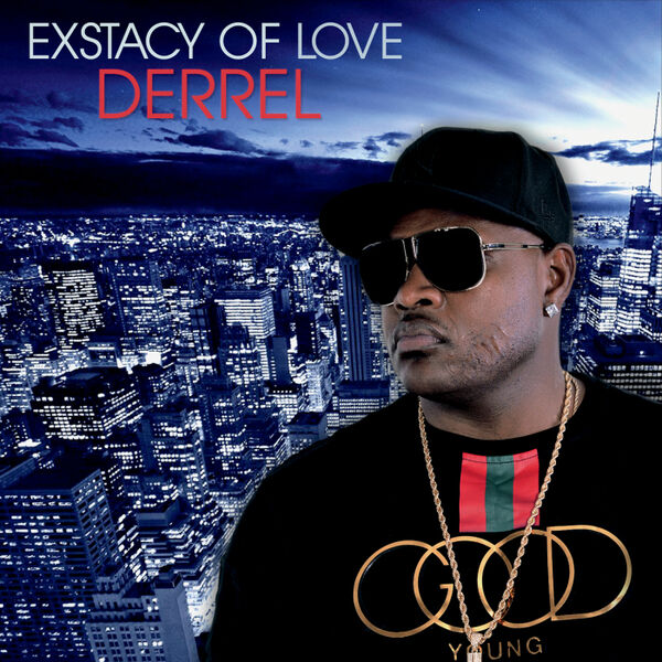Cover art for Exstacy of Love