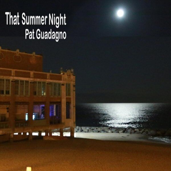 Cover art for That Summer Night