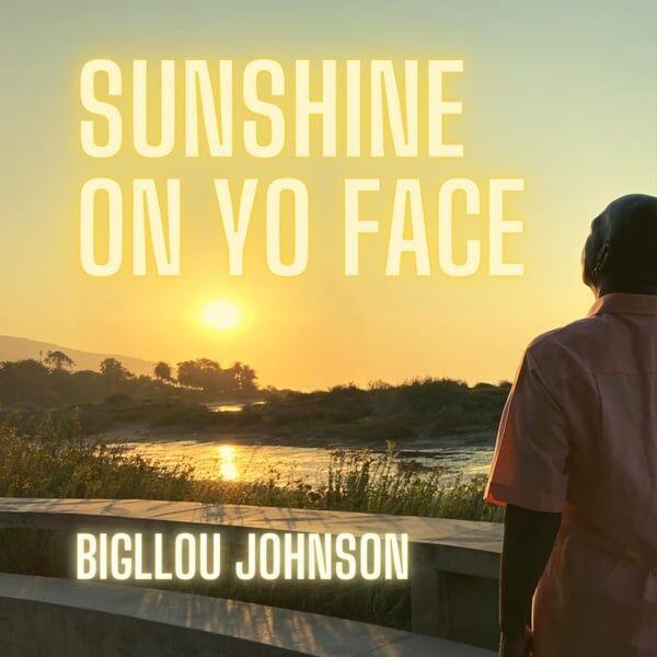 Cover art for Sunshine on Yo Face
