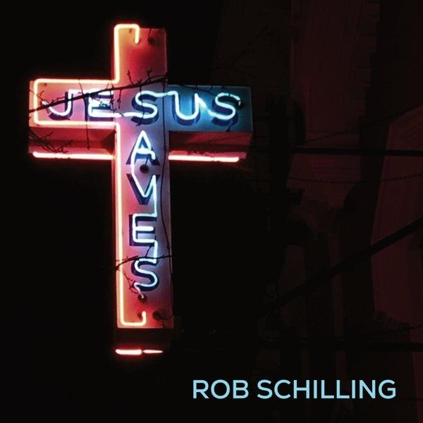 Cover art for Jesus Saves