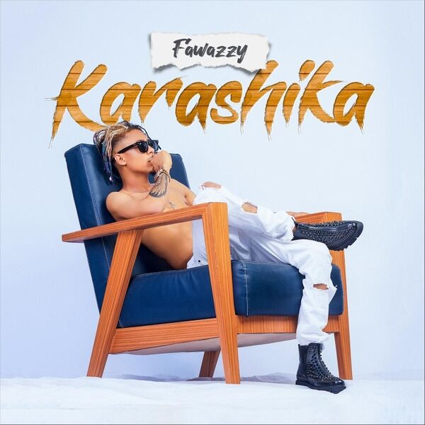 Cover art for Karashika