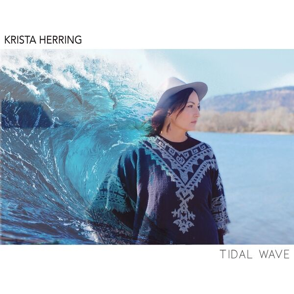 Cover art for Tidal Wave