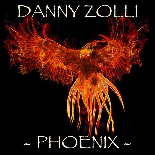 Cover art for Phoenix
