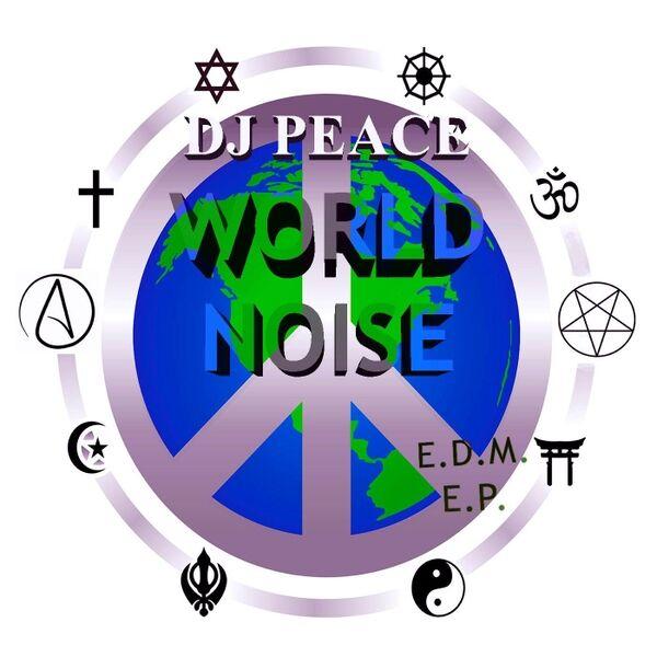 Cover art for World Noise (E.D.M.) - EP