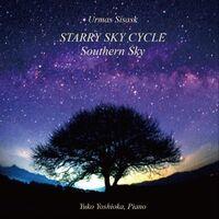 Urmas Sisask: Starry Sky Cycle Southern Sky: