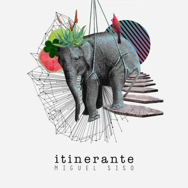 Cover art for Itinerante