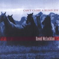 Can't Close A Blind Eye