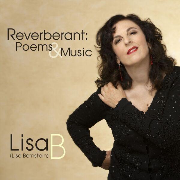 Cover art for Reverberant: Poems & Music
