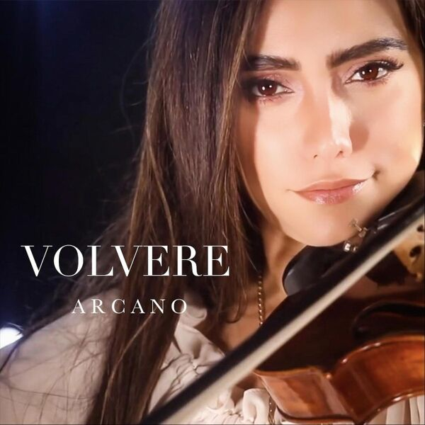Cover art for Volvere