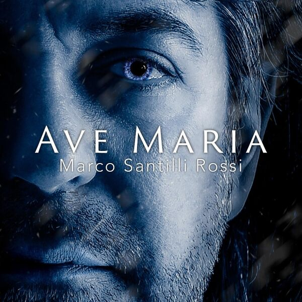 Cover art for Ave Maria
