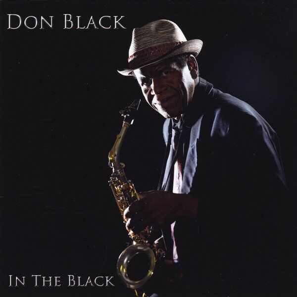 Cover art for In the Black
