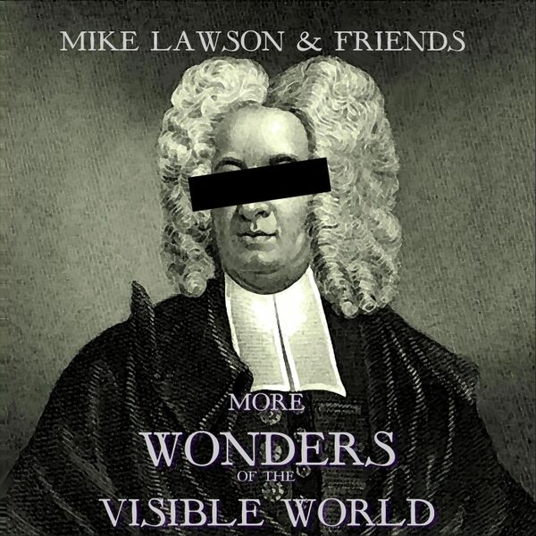 Cover art for More Wonders of the Visible World