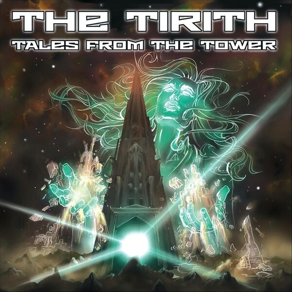 Cover art for Tales from the Tower