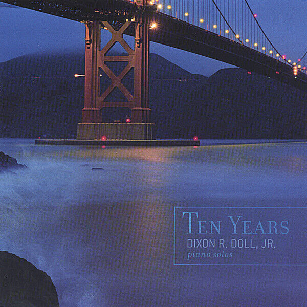 Cover art for Ten Years