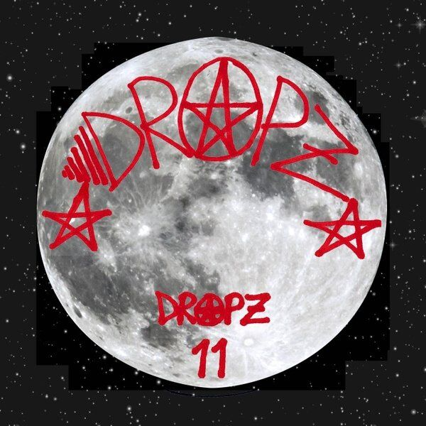 Cover art for Dropz 11