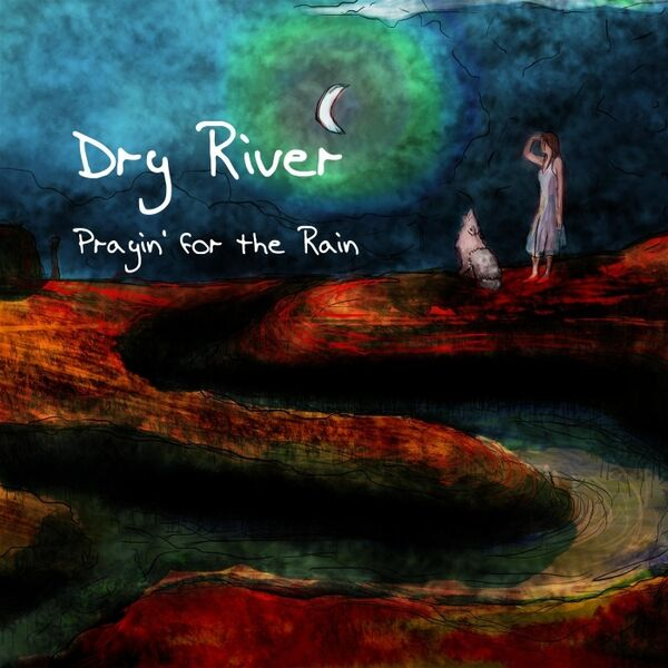 Cover art for Prayin' for the Rain