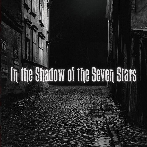 Cover art for In the Shadow of the Seven Stars