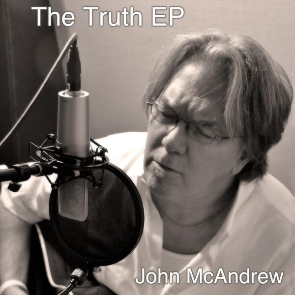Cover art for The Truth EP