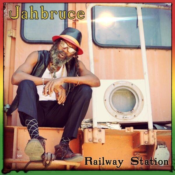 Cover art for Railway Station