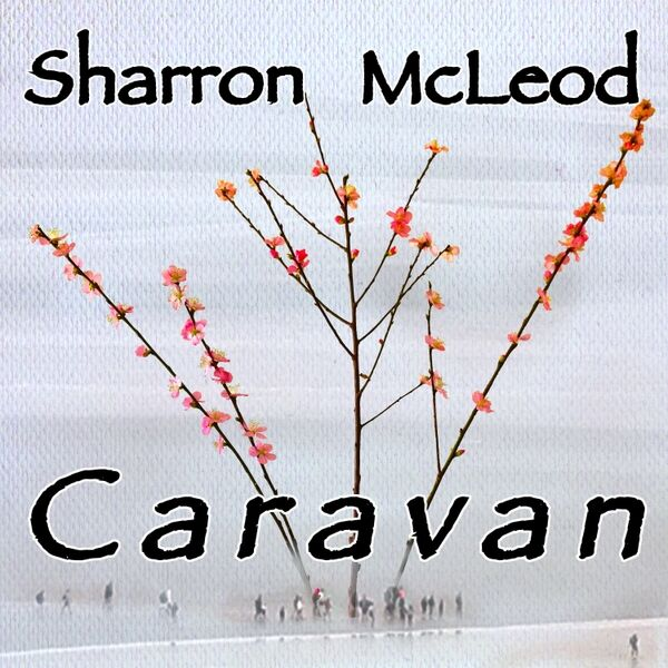 Cover art for Caravan